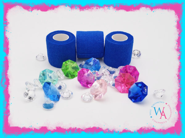 Final Cobalt Grip Tape WAPC