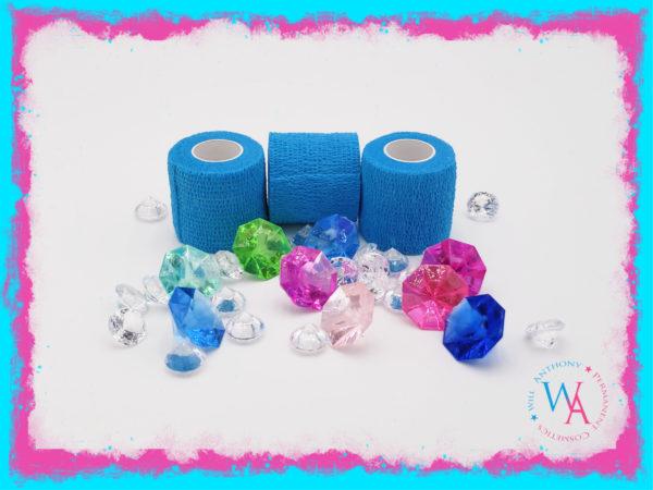 Final Turquoise Grip Tape WAPC