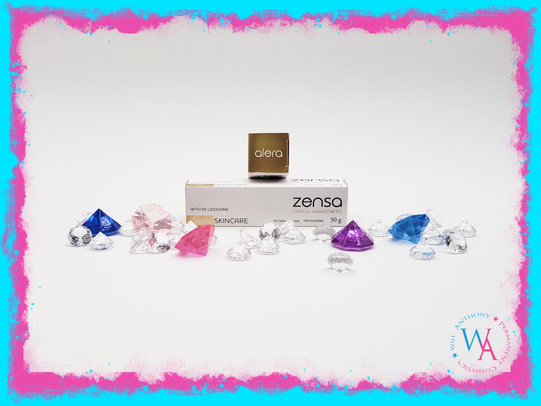 Final Zensa Single Pack WAPC